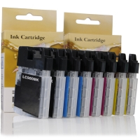 Brother compatible cartridges