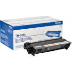 Brother Originele TN-3330 Brother toner zwart TN3330