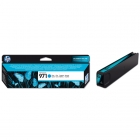HP Originele nr. 971 HP cartridge cyaan CN622AE
